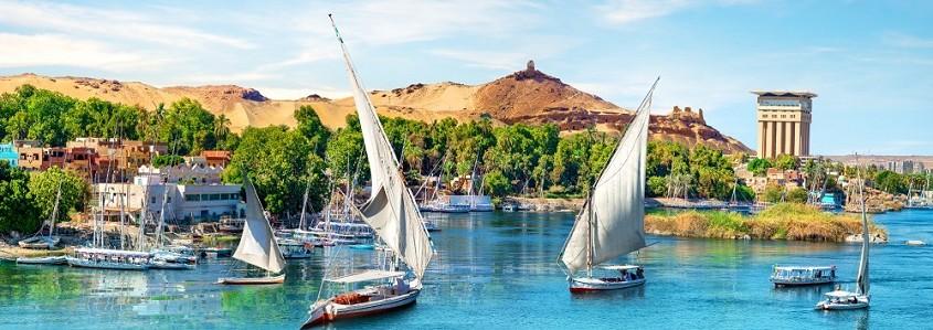 Patarimai atostogausiantiems Egipte: ko tikėtis ir kokie atradimai laukia