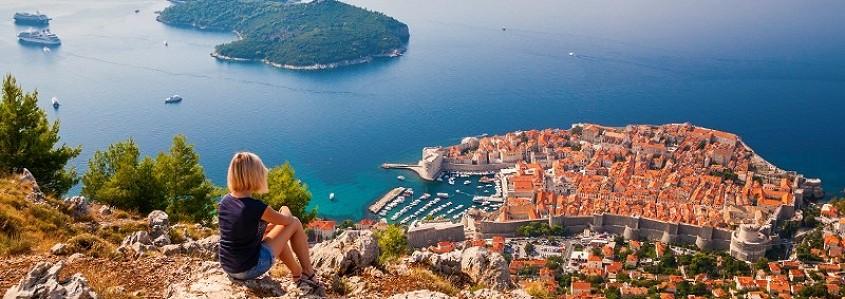 Ko tikėtis ir kur keliauti po Kroatiją šiandien