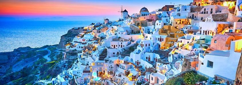 Ekspertė pataria, kurią Graikijos salą pasirinkti ir kaip bendrauti su graikais
