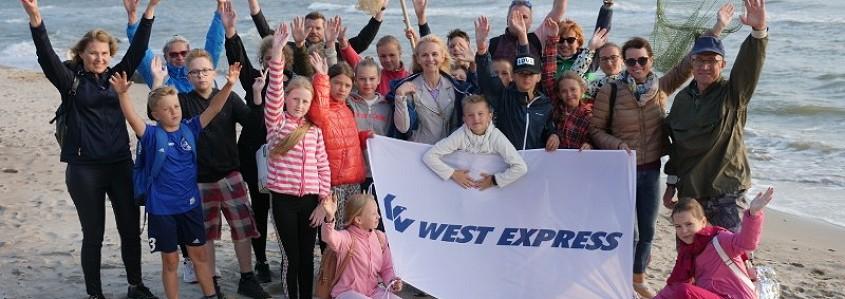 Zarasų vaikų dienos centro stovykla ir ekskursija Klaipėdoje
