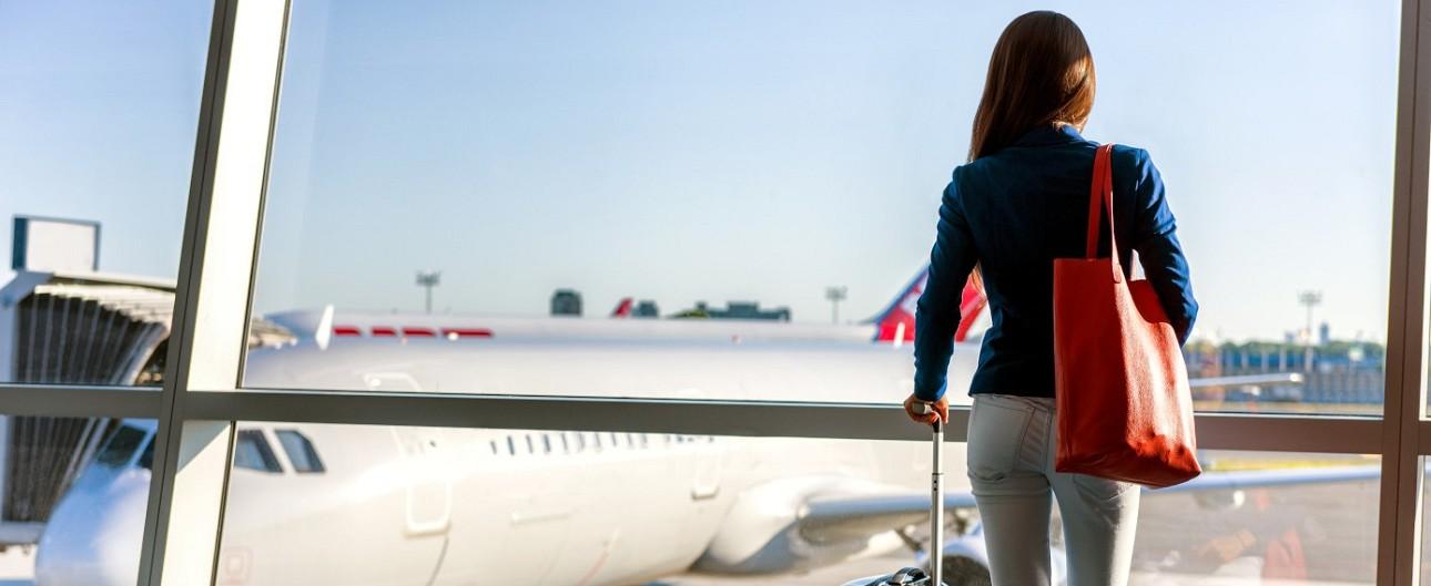 Skrydžiai iš Šopeno oro uosto
