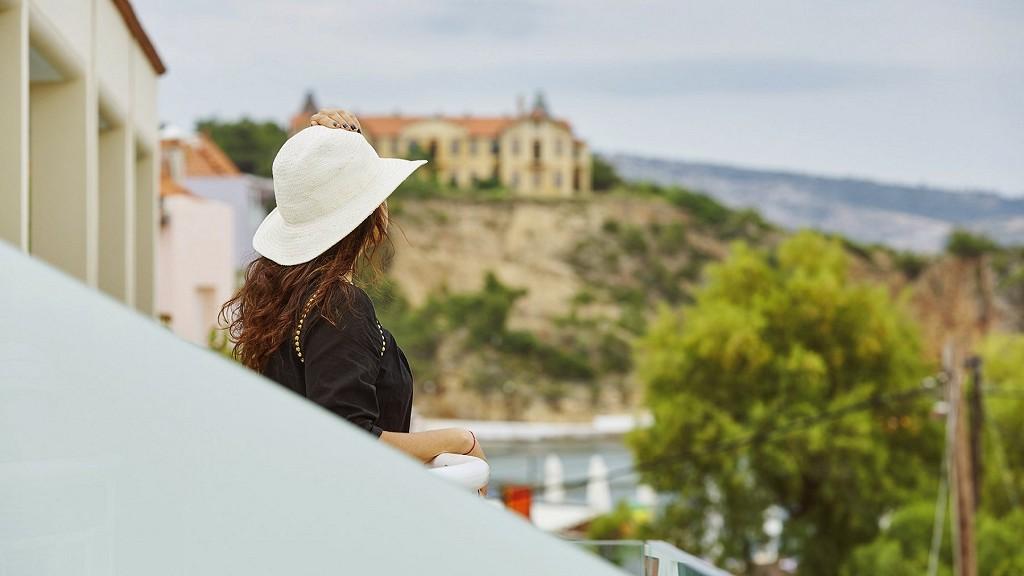 Atostogos 3★ La Boheme Luxurious viešbutyje jaukioje Tasos saloje: 7 n. tik nuo 568€