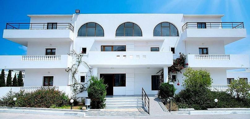 """Saulėta savaitė Kretoje: 4* """"Horizon Beach Hotel"""" viešbutis su viskas įskaičiuota"""