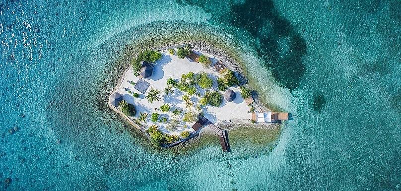 "9 n. Maldyvuose: 5* ""Adaaran Hudhuran Fushi"" viešbutis su viskas įskaičiuota"