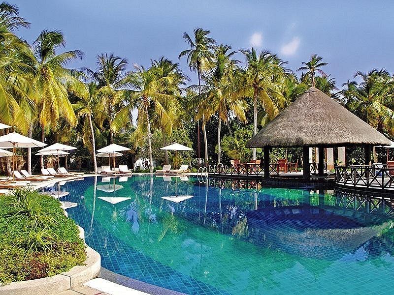"""Pasilepinkite Maldyvuose """"Bandos Maldives"""" 4* viešbutyje!"""