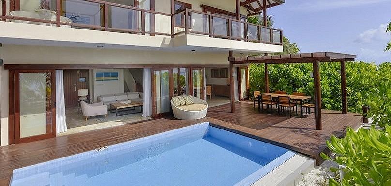 "Atostogos ""Summer Island Maldives Resort"" 4* viešbutyje Maldyvuose- 9 nakvynės"