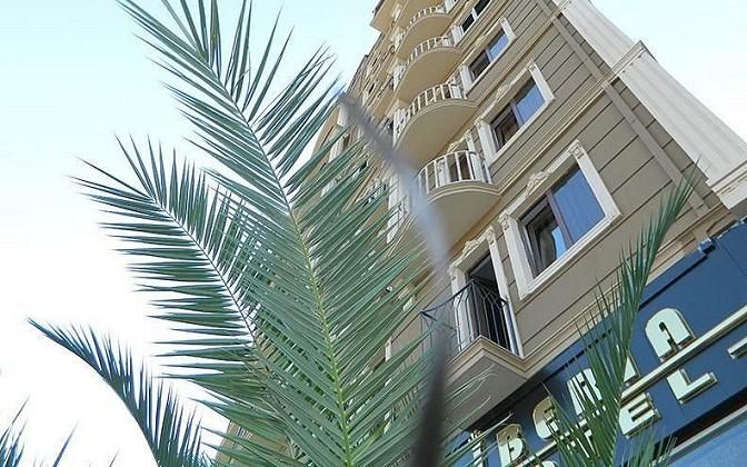 Vasaros atostogos Sakartvele: 3★ Iberia viešbutis su pusryčiais Batumyje už 380€