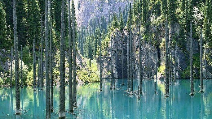 Kazachstanas. Pažintinė kelionė po Vidurio Azijos atokiausias vietas