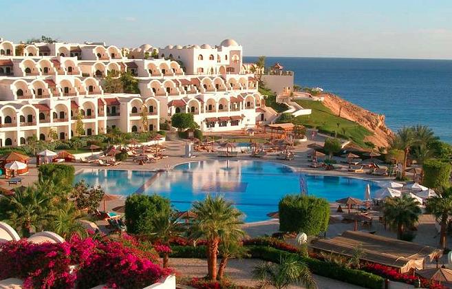 Paskutinė minutė Egipte: savaitė 5★ Mövenpick Resort Sharm El Sheikh viešbutyje Šarm el Šeiche su viskas įskaičiuota tik 879€