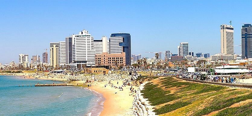 Izraelis. Istorinės vietos su poilsiu prie Negyvosios jūros
