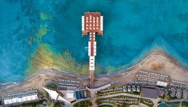 Poilsis Turkijoje: 5★ Long Beach Resort & Spa viešbutis su ultra viskas įskaičiuota tik už 499€, keliaujant su vaikais