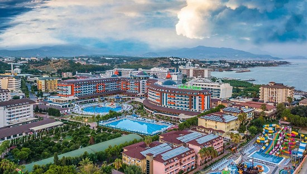 Išpildykite vaikų svajones! 5★ Lonicera Resort & Spa viešbutis Turkijoje su ultra viskas įskaičiuota vos 363€, keliaujant su vaikais
