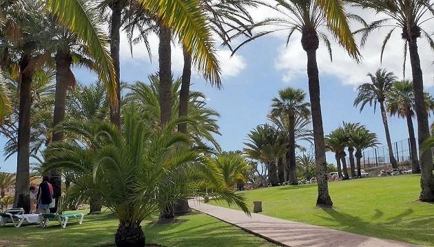 Savaitė auksinių paplūdimių apsuptyje Gran Kanarijoje: 4★ Abora Interclub Atlantic viešbutyje su viskas įskaičiuota vos už 729€