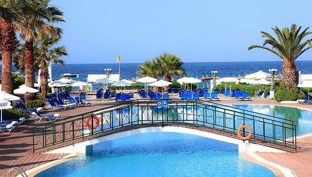 Kerinčioji Korfu sala: savaitė 4★ Labranda Sandy Beach Resort viešbutyje su viskas įskaičiuota tik 599€
