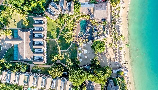 Pasakiško grožio ir ypatingos gamtos Madagaskaras: savaitė 4★ viešbutyje Royal Beach su viskas įskaičiuota Nosy Be saloje vos 1265€