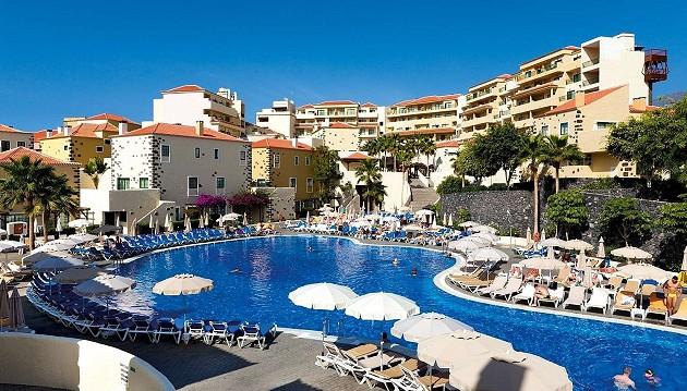 Atostogos didžiausioje Kanarų saloje - Tenerifėje: 4★ GF Isabel viešbutyje tik 639€