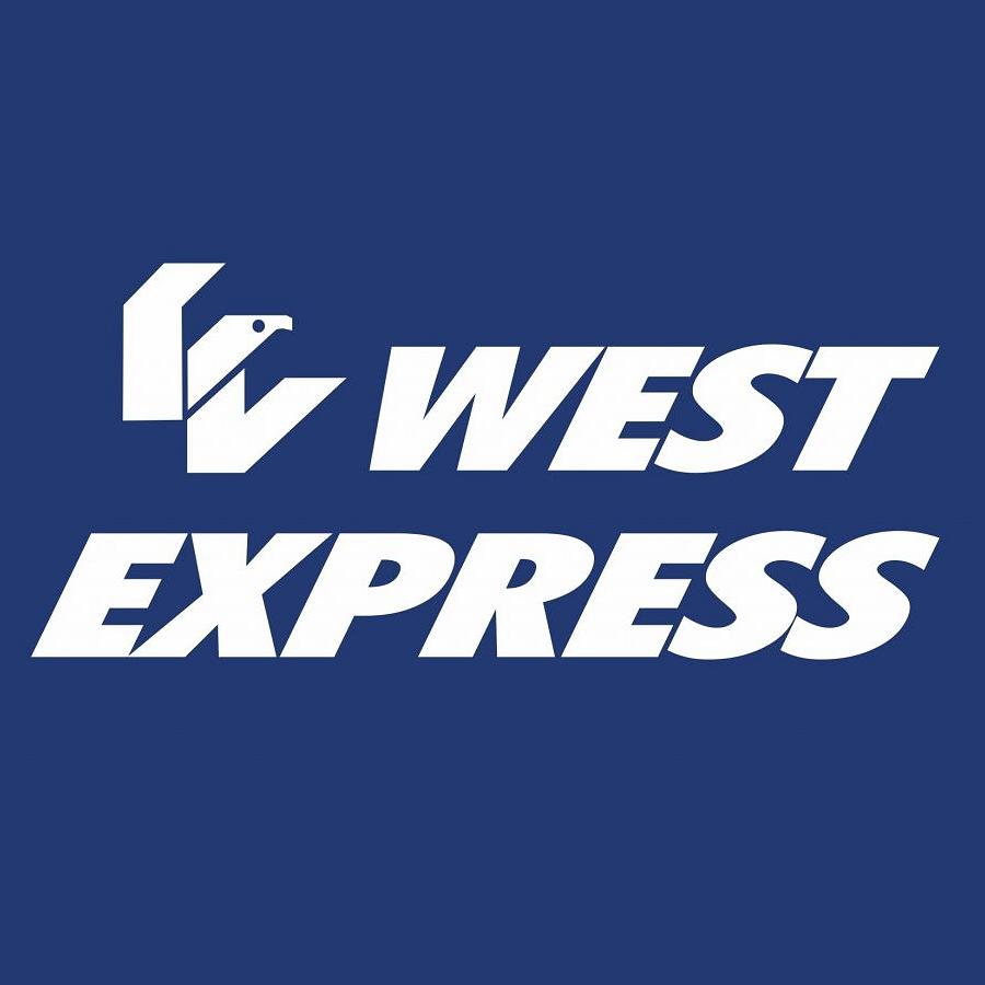 West Express kelionių idėjų katalogas
